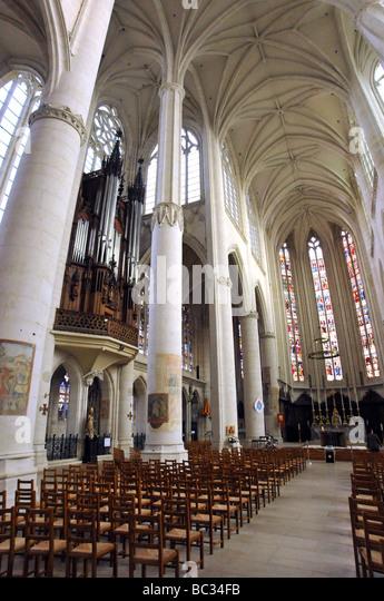 St nicolas basilica stock photos st nicolas basilica stock images alamy - Basilique de saint nicolas de port ...