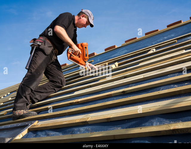 Prefabricated Roof Trusses Stock Photos Amp Prefabricated