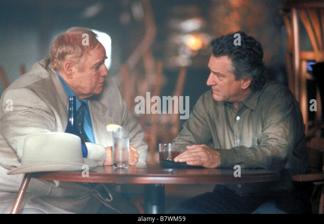 De Niro Score 2001 Stock Photos & De Niro Score 2001 Stock ...
