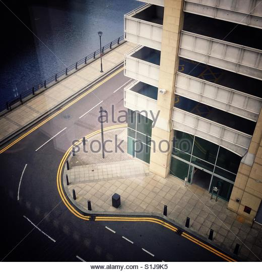 Beetham Plaza Car Park