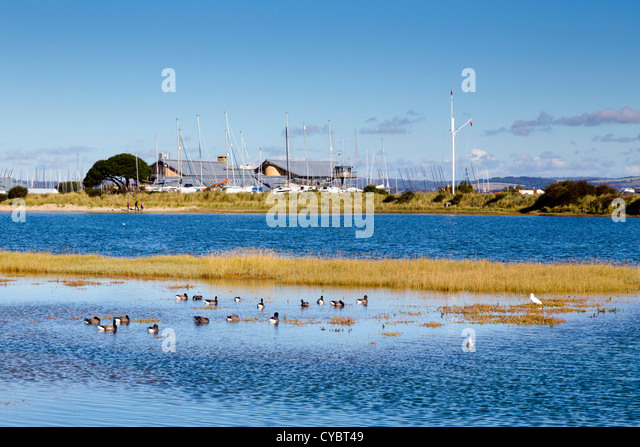 Sandy Point Hayling Island