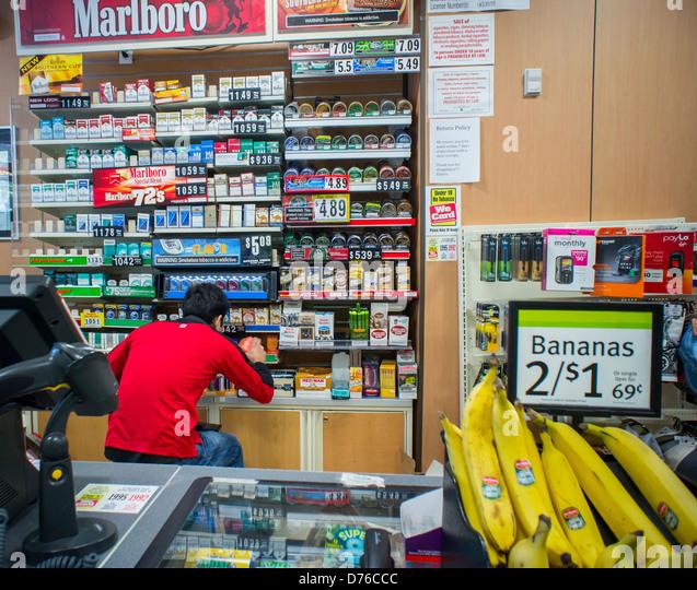 In a cigarettes Marlboro