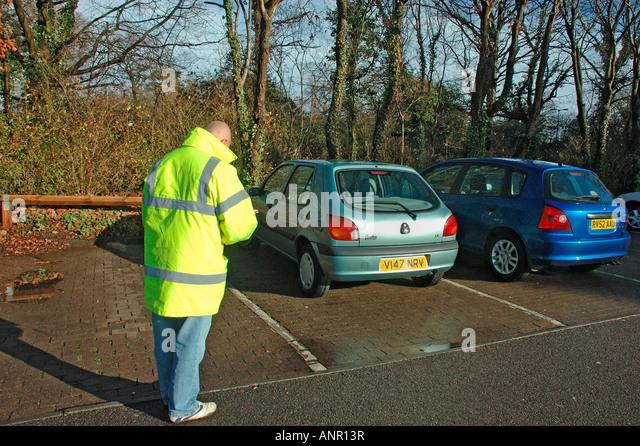 Range Rover Car Crash Maryland License Plates