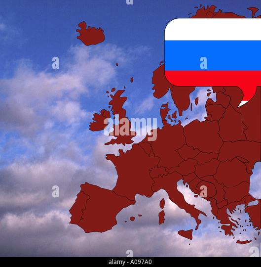 Vector Map Europe Russia Photos Vector Map Europe Russia – Europe Map Russia