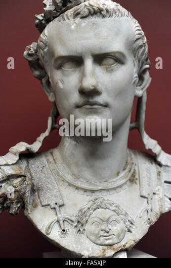 augustus and roman emperor caligula 2017-02-10 notable tombs: the mausoleum of augustus in rome was a tomb built by augustus in 28 bc it contained a number of roman emperors:  augustus  tiberius  caligula  claudius  nero  nerva church of the holy apostles was the.
