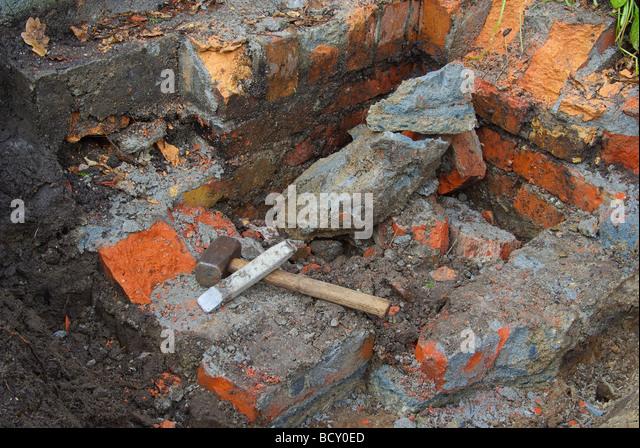 demolition hammer stock photos demolition hammer stock images alamy. Black Bedroom Furniture Sets. Home Design Ideas