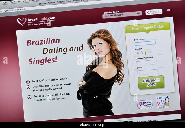 Brazilian dating sites online in Australia