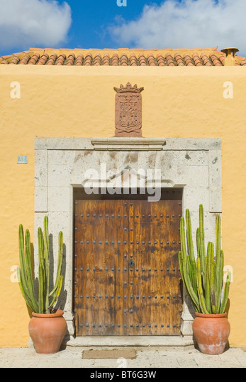 Jardin canario stock photos jardin canario stock images for Jardin canario restaurante