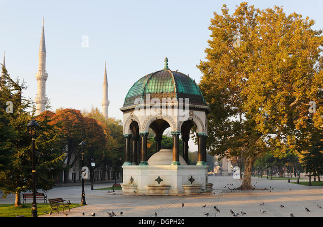 Hippodrome Of Constantinople Stock Photos & Hippodrome Of ...