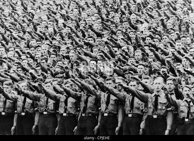 Swearing Hitler Youth Stock Photos & Swearing Hitler Youth Stock ...