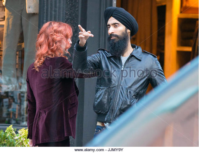 Ad campaign designer stock photos ad campaign designer stock actor and jewelry designer waris ahluwalia whos currently the sikh model in publicscrutiny Gallery