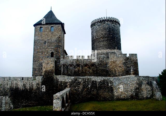 castle bedzin poland medieval - photo #16