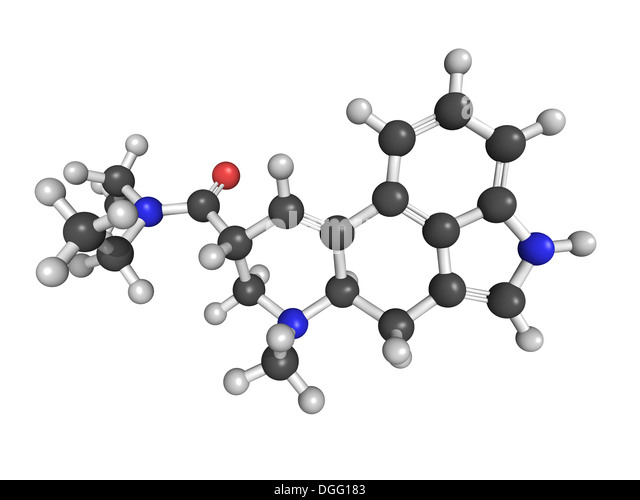 a study of lsd or lysergic acid diethylamide Lysergic acid diethylamide (lsd) is a potent serotonergic  examine the acute  and mid-term psychological effects of lsd in a controlled study.