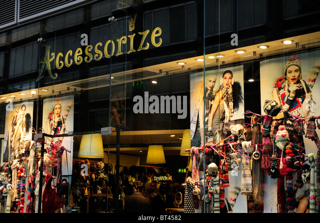 Accessorize Stock Photos Accessorize Stock Images Alamy