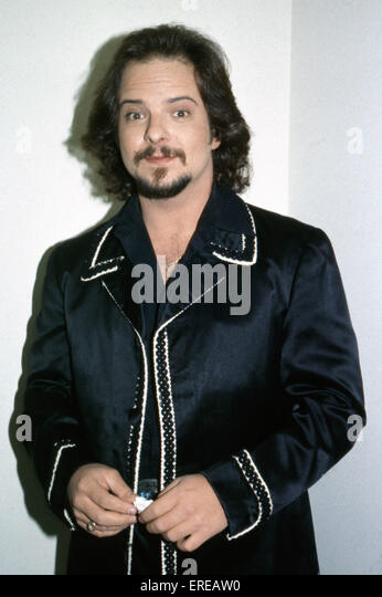 Rocky Burnette - The Son Of Rock And Roll