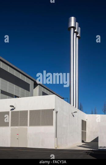 Batiment stock photos batiment stock images alamy - Batiment moderne ...