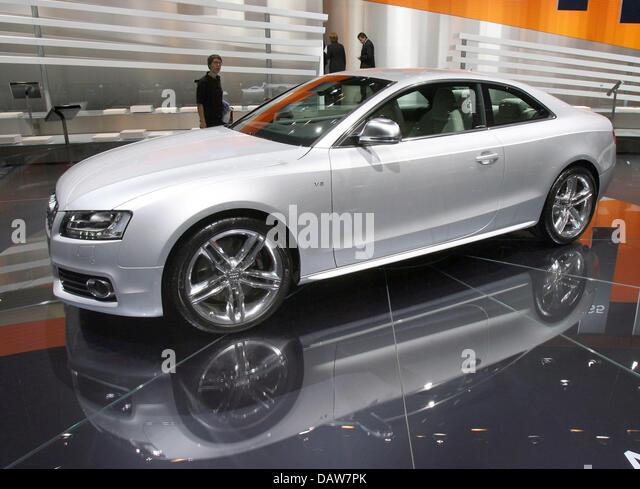 Audi S5 Stock Photos Amp Audi S5 Stock Images Alamy