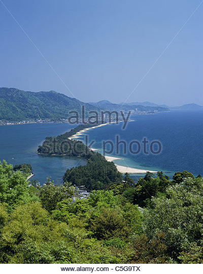 Miyazu Japan  city photo : Amanohashidate Japan Stock Photos & Amanohashidate Japan Stock Images ...