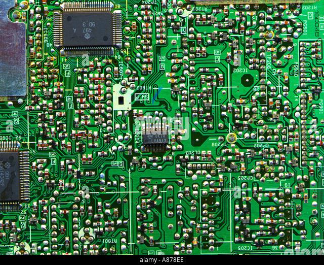 Circuitboard Colour Stock Photos & Circuitboard Colour ...
