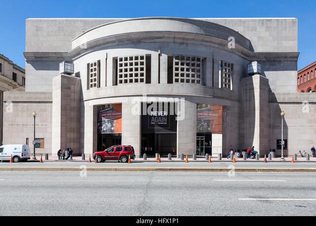 Holocaust Museum Washington Dc Stock Photos & Holocaust ...