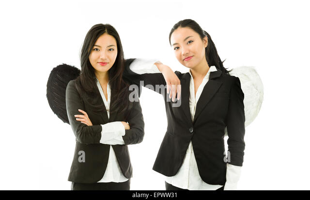 multiple personality woman stock photos multiple personality woman stock images alamy. Black Bedroom Furniture Sets. Home Design Ideas