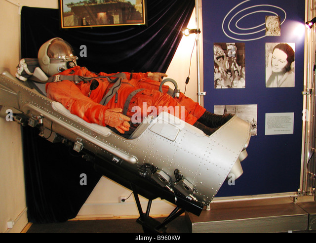 first space flight - photo #40
