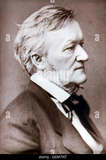 a biography of the german composer richard wagner Götterdämmerung composer biography: richard wagner richard wagner (may 22, 1813 – february 13, 1883), german composer, conductor, theatre director of.