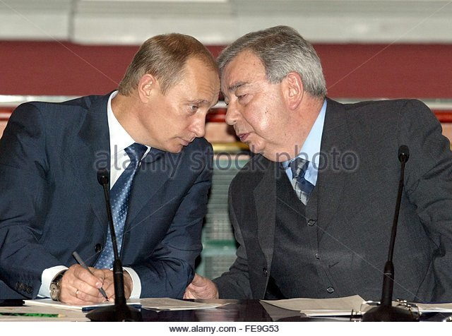 prime minister yevgeni primakov and the characteristics of a leader Prime minister primakov and first vice prime minister yuriy maslyukov personally lobbied members of the communist  a leader of the communist-allied agrarian.