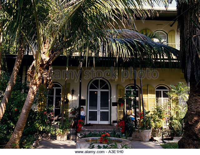 Garden House Key West