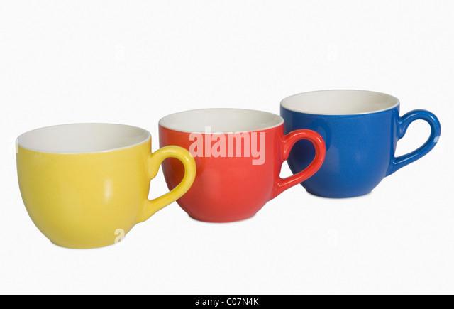 Blue Teacups Stock Photos & Blue Teacups Stock Images
