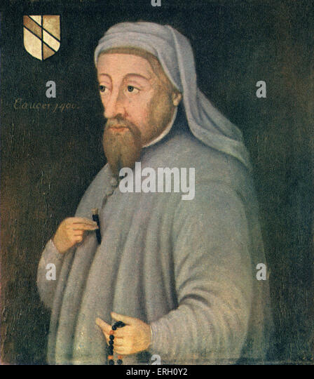 Reference: Chaucer Biography