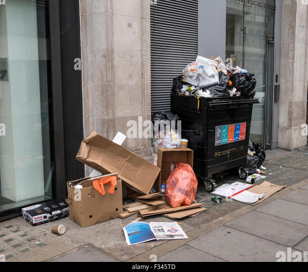 London Borough Of Merton Food Waste Bags