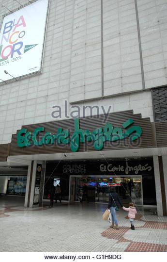 Dimas stock photos dimas stock images alamy - El corte ingles stores ...