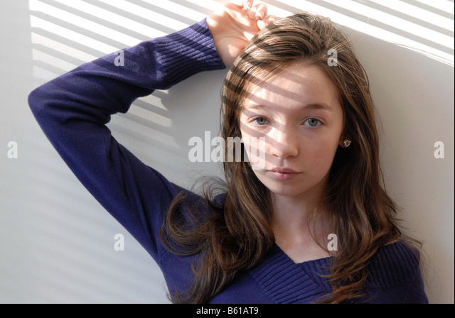 Wistful Expression Stock Photos & Wistful Expression Stock ...