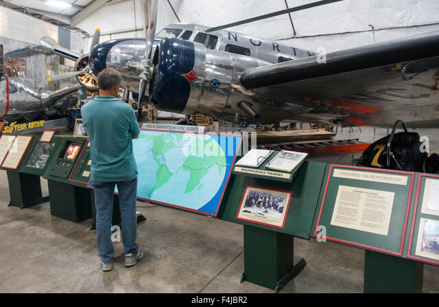 Lockheed Electra Stock Photos & Lockheed Electra Stock Images  Alamy