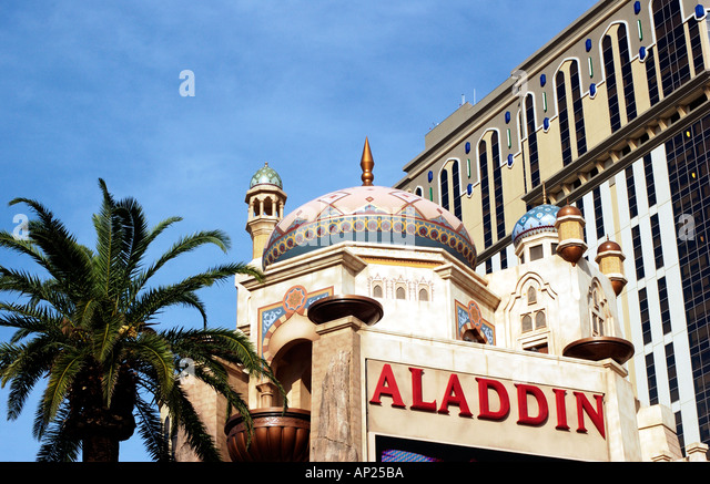 Aladdin casino in las resort vegas are there gambling casinos in branson missouri