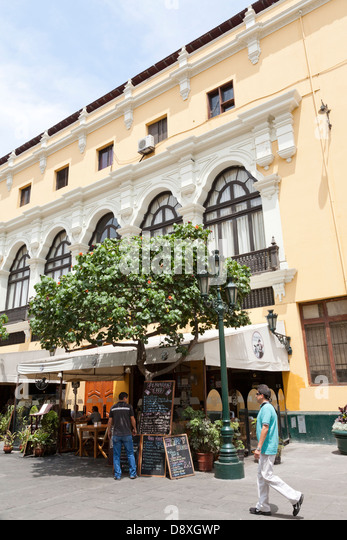 Hotels Near Plaza Mayor Lima Peru