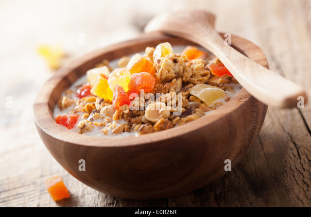 healthy fruit breakfast is dried fruit as healthy as fresh fruit