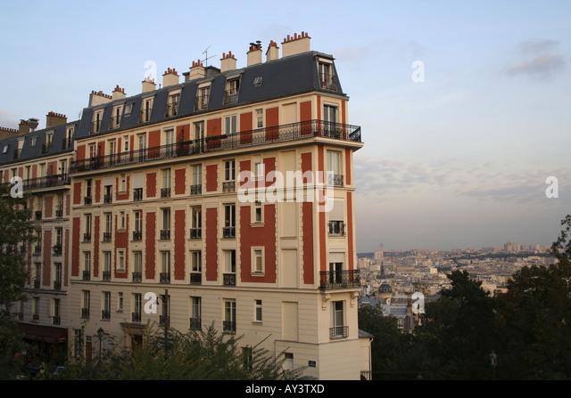 Arrondissment stock photos arrondissment stock images for 104 rue du jardin paris
