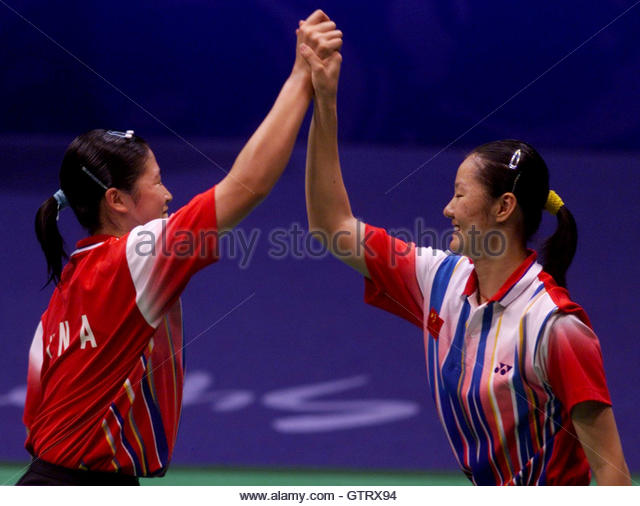 yiyuan women Official profile of olympic athlete yiyuan qin (born 14 feb 1973), including games, medals, results, photos, videos and news  doubles women  atlanta 1996 b .