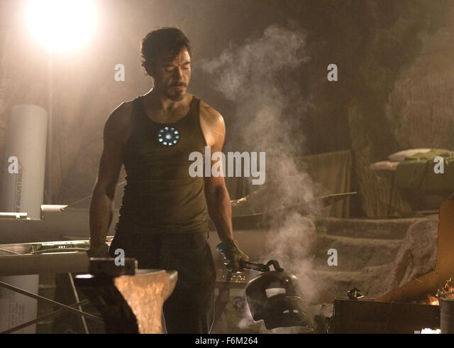 iron man movie robert downey stock photos amp iron man movie