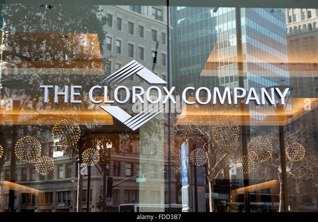 Clorox Stock Photos Amp Clorox Stock Images Alamy