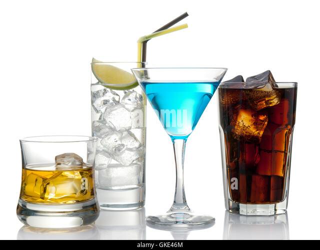 Club Alcoholic Drinks Long Island Ice Tea For Sale