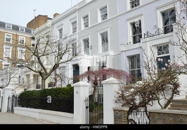 w11 notting hill stock photos w11 notting hill stock images alamy