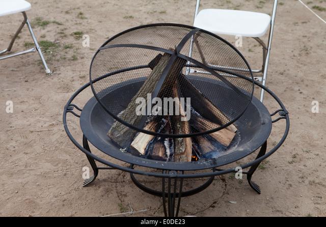 Portable Fire Pit Beach : Firepit stock photos images alamy