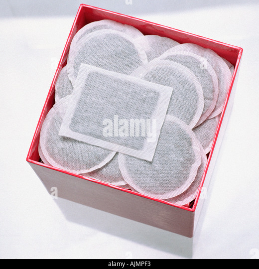 Teabags Box Stock Photos Amp Teabags Box Stock Images Alamy