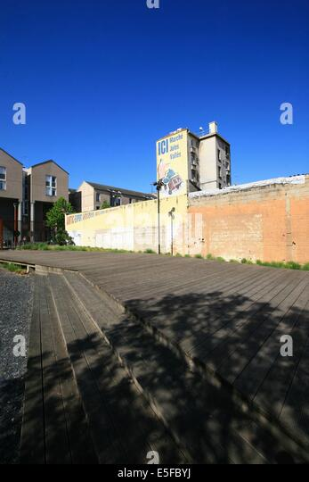 brownfield muslim Definition of brownfield - denoting or relating to urban sites for potential building development that have had previous development on them.