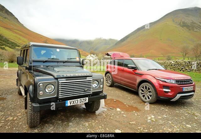 land rover evoque stock photos land rover evoque stock images alamy. Black Bedroom Furniture Sets. Home Design Ideas