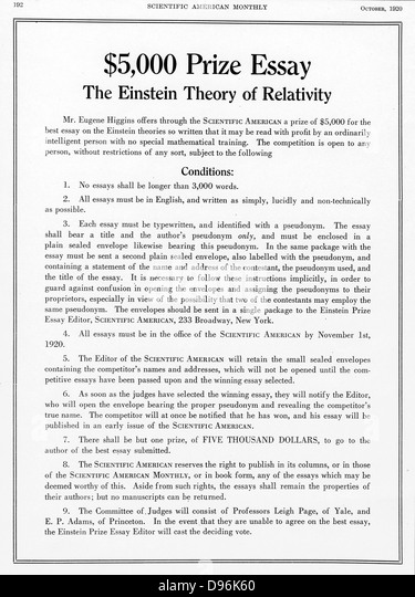 physics misconceptions essay