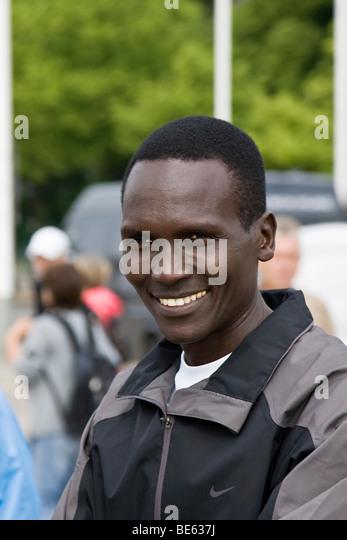 Kenyan Runner Stock Photos & Kenyan Runner Stock Images ...